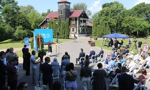 Belarus Hosted Event to Commemorate UN Charter Day...
